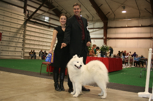 Casanova dog show and Halloween 024